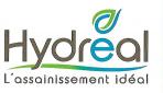 Logo hydreal