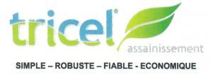 Logo tricel